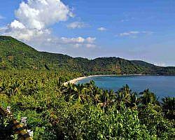 Malimbu in West Lombok