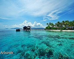raja ampat islands vacation package