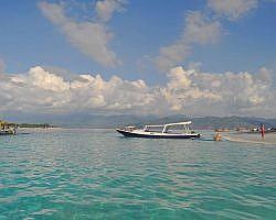 Gili Trawangan the ideal island holiday getaway