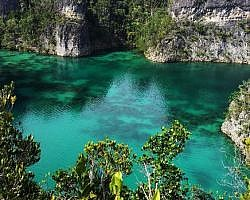raja ampat islands is not only ideal but a highly exceptional holiday destination