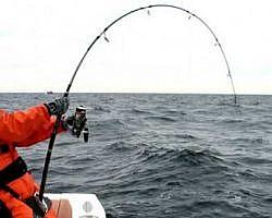 best sport fishing spots in Lombok