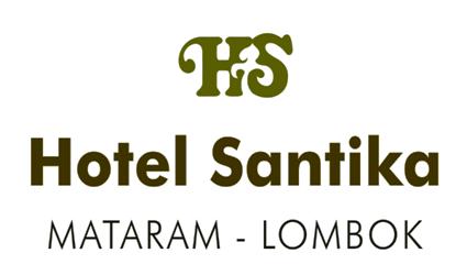santika hotel lombok