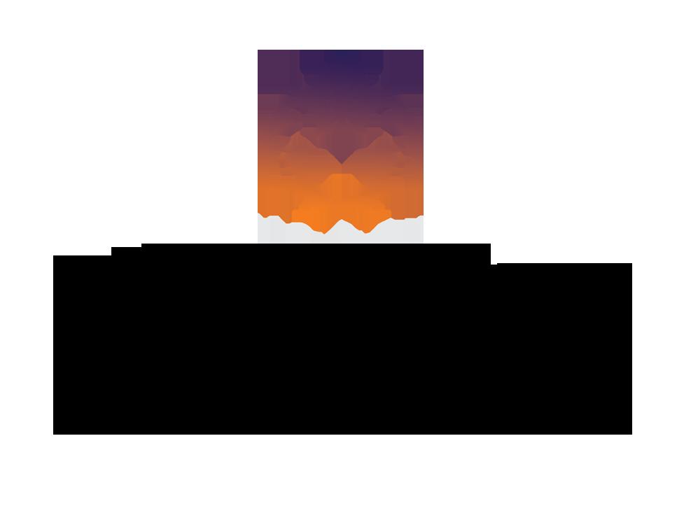 ombak sunset gili trawangan lombok