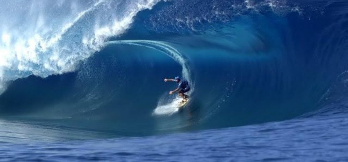 surfing location tips for surfers planning to ride the waves of Lombok
