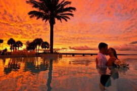 best romantic honeymoon destination