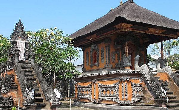 best cultural destinations Lombok
