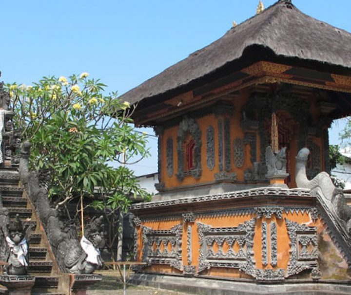 best cultural destinations Lombok