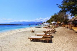 free and easy gili trawangan getaway