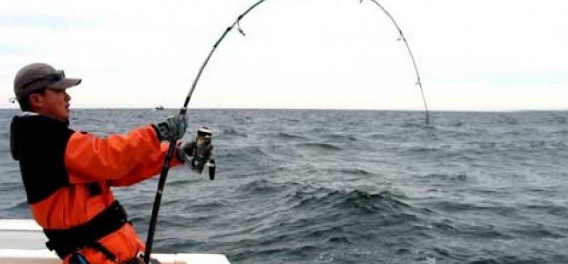 best sport fishing spots