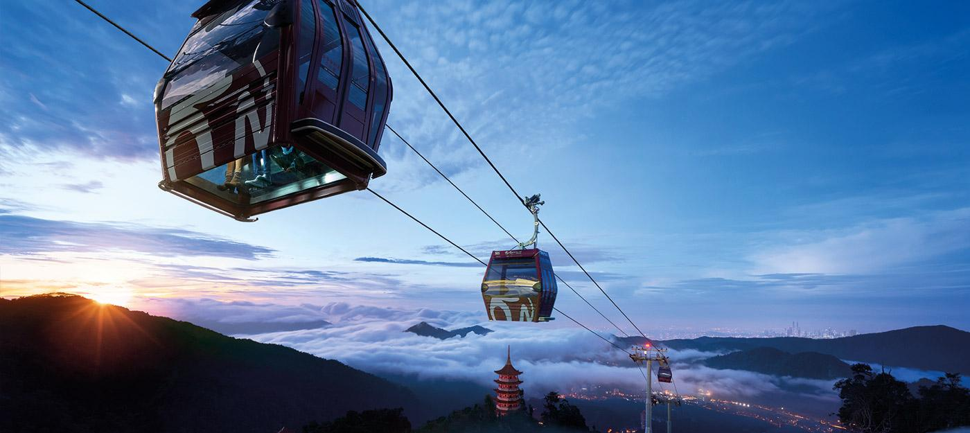 genting highlands awana skyway holiday travel package