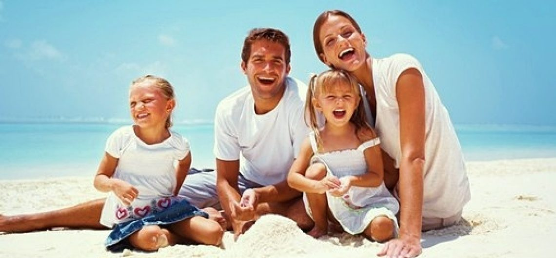 family vacation holiday travel tour package